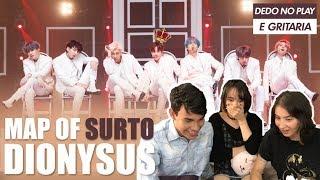 Baixar BTS Comeback Stage - Boy With Luv/Make It Right/Dionysus (Reaction)   Três de Outubro