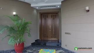BRAND NEW OWNER BUILD HOUSE IS AVAILABLE FOR SALE IN DHA PHASE 6 - BLOCK J LAHORE
