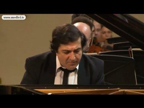 Sergei Babayan - Valery Gergiev - Prokofiev, Piano Concerto No. 5