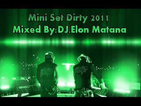 ♫ Mini Set Hits 2011 Mixed By DJ.Elon Matana ♫