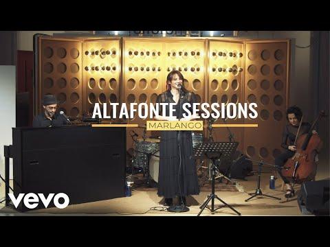 Marlango - Dime Que Llegaremos Lejos (Altafonte Sessions)