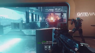 (Eine Stunde) Call Of Duty: Intfinite Warfare  (Deutsch) (HD) (PS4) Part 2
