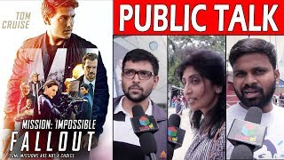 Mission: Impossible - Fallout (2018) || Tom Cruise || Movie Review & Public Response || ScubeTV