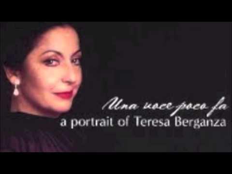 Verdi Prati from Handel's Alcina sung by Teresa Berganza