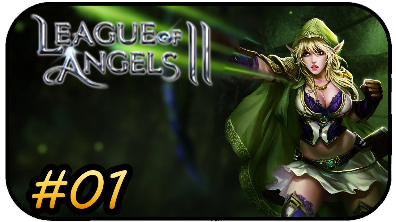 League Of Angels Ii Deutsch