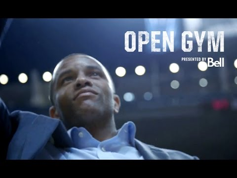 Open Gym: Presented By Bell - Episode 23