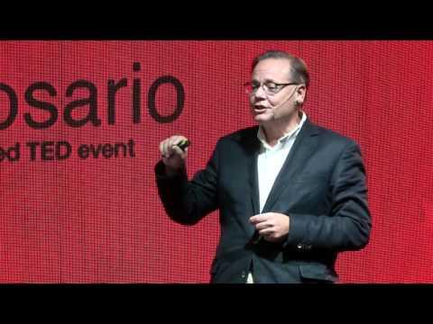 Los primeros 1.000 días | Esteban Carmuega | TEDxRosario