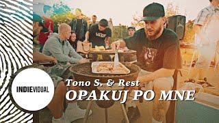 Tono S. [+ Rest] ► Opakuj po mne [prod. B.eye]