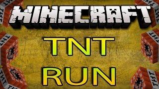 Mineccraft TNT Run azoozsa10000 | ماين كرافت تي ان تي رن:انا الجديد
