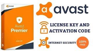 Key licence avast 2038 premier NCVCE Resolution