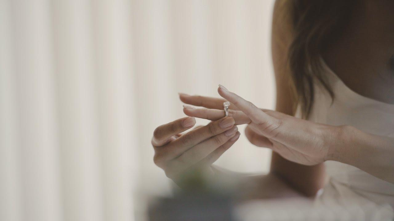 Raw Diamond Ring Matthew Mayfield