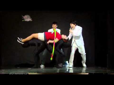 개그콘서트 - Gag Concert 그땐그랬지 20110410