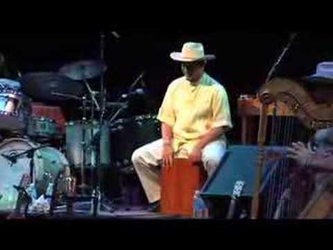 Sones de Mexico Ensemble-La Rabia (son calentano)