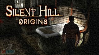 Silent Hill Origins Part 3 | Horror Game Let