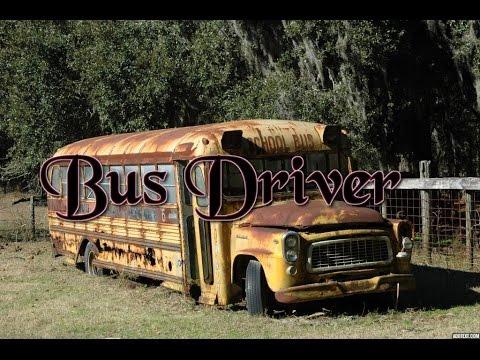 Bus Driver Urban Legend