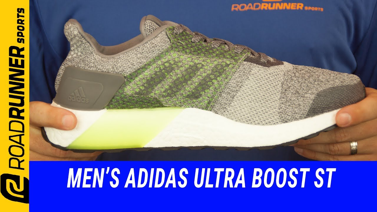men s adidas ultra boost st fit expert review youtube rh youtube com
