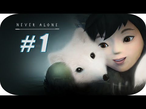 Never Alone (Kisima Ingitchuna) Gameplay Español - Capitulo 1 - Una Historia muy Antigua