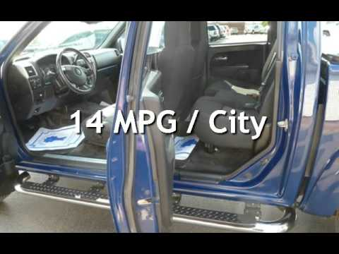 2010 GMC Canyon SLE-1-Crew-4WD-5.3-V8 for sale in QUINCY ...