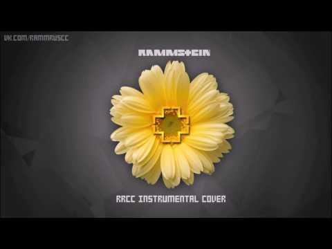 Rammstein - Ramm4/RammVier (instrumental cover)