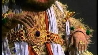 Kathakali Hanuman