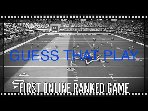 how to play madden online
