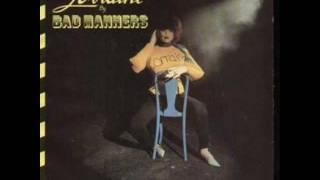 BAD MANNERS - LORRAINE - BACK IN 60 - HERE COMES THE MAJOR