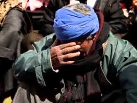 ISIS Video Shows Beheadings of 21 Egyptian Christians - Video