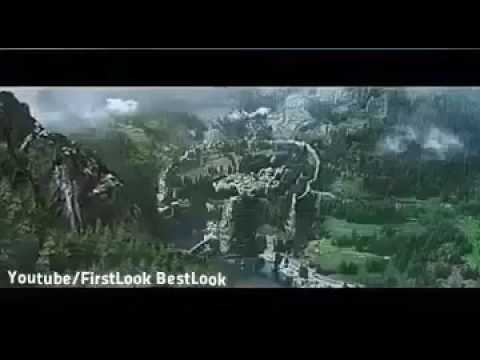 Bahubali 2 - Title song.