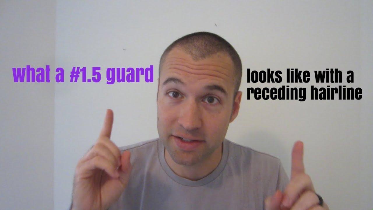 Guard 5 Haircut