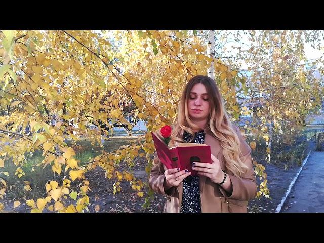 Изображение предпросмотра прочтения – ДарьяКузнецова читает произведение «Как хороши, как свежи были розы...» И.С.Тургенева