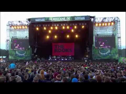 The Kooks Live at Hurricane Festival 2014