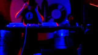 dub elements + kripton ind. sala arco 12/03/2011