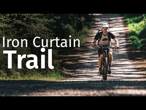 Mountainbike-Tour (3 Tage) Am Iron Curtain Trail (Euro Velo 13)