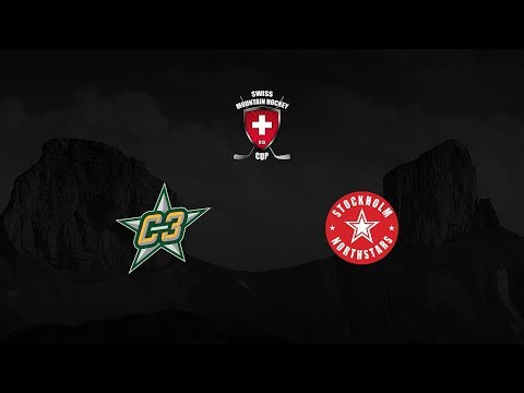 North Star Moscow – Stockholm Northstars