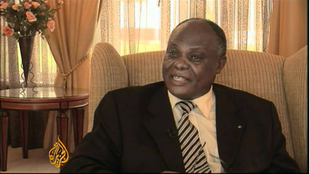 Swaziland residents question king's rule