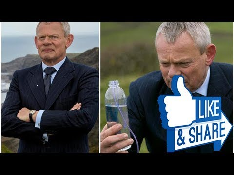 When is doc martin season 9 out, is it the last series and will there be a us remake of the martin