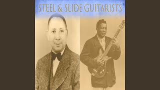 Provided to YouTube by Believe SAS Crying Blues · Kokomo Arnold Ste...