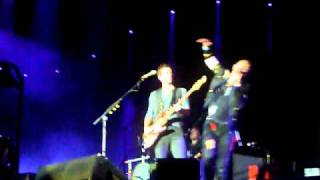 Coldplay - Lost ft. Jay Z / Live Wembley Stadium 19th of September  2009