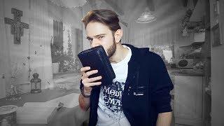 Zanim zaczniesz czytać Biblię... // ZJEDZ TEN ZWÓJ #2 ~ Mikołaj Kapusta