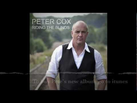 Pete Cox Session