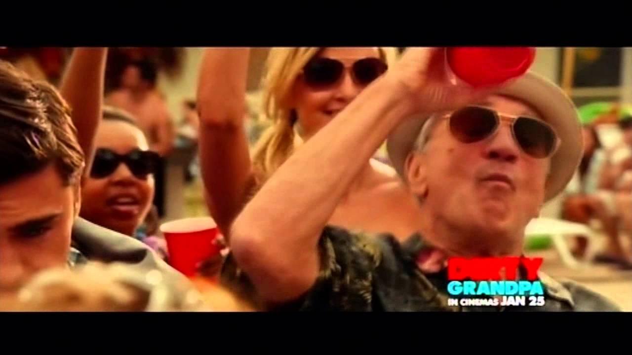 Dirty Grandpa Ger Stream