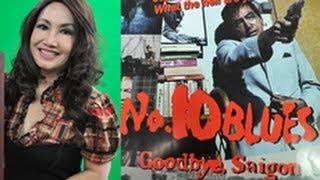 Ca sĩ Thanh Lan với phim Goodbye, SaiGon