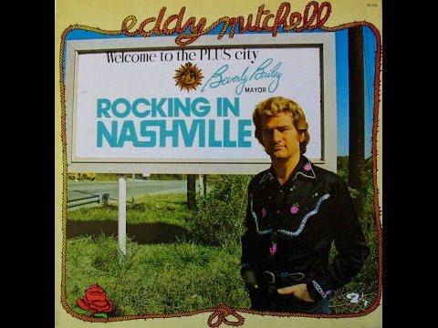 Eddy Mitchell   Là dans mon coeur     1974