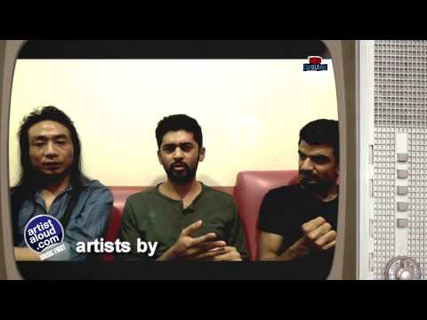 Tata Docomo Red Bandstand - The Sanket & Rajan Project - Promo 2
