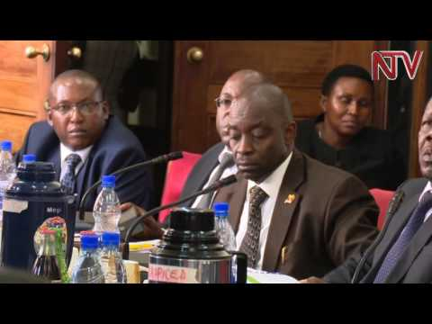MPs grill UNRA officials over accountability for Shs. 6.8 Billion road sector cash