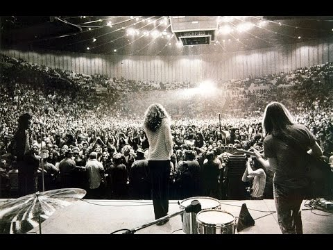 Led Zeppelin - 1970/09/04 - The Forum, Inglewood, CA