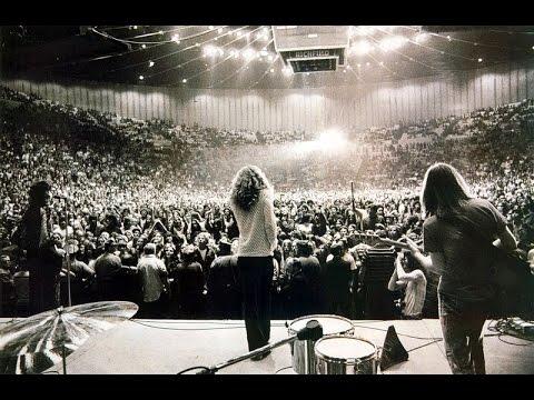 Led Zeppelin - 1970/09/04 - The Forum, Inglewood, CA