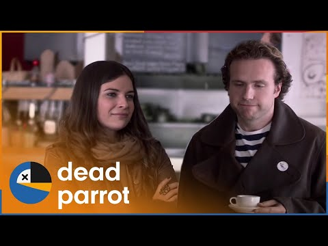 A Night At The Light Opera | Pete Versus Life | Series 2 Episode 4 | Dead Parrot