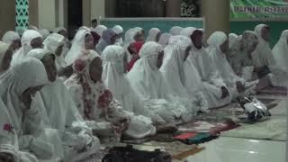 Majlis  lmu and Dzikir PP. Al Fattahiyyah di KUA Boyolangu