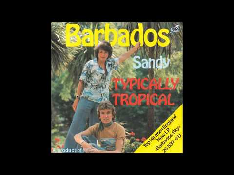 Typically Tropical - 1975 - Barbados